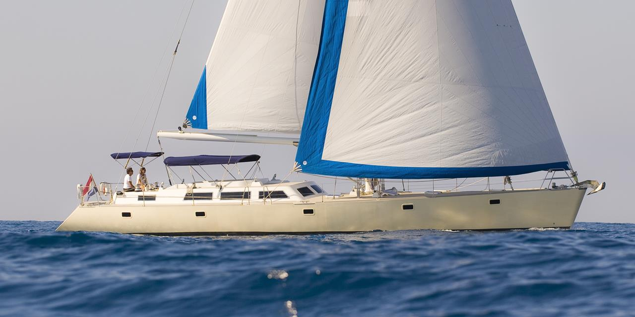 sailboat rental ibiza 5