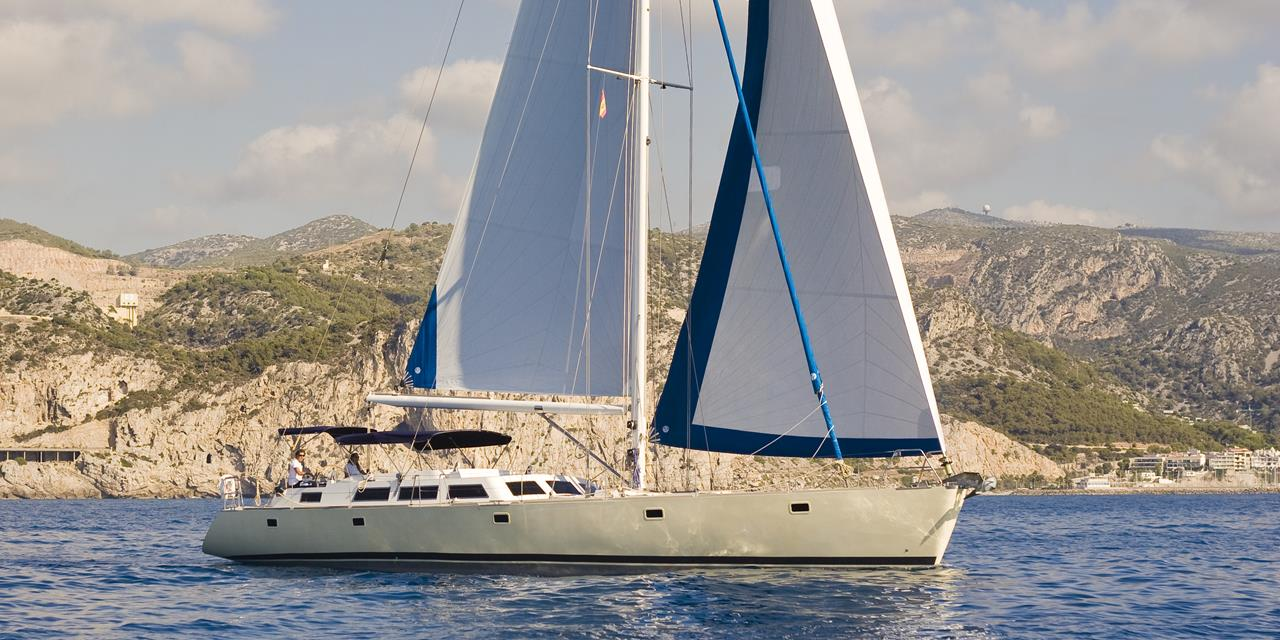sailboat rental ibiza 6