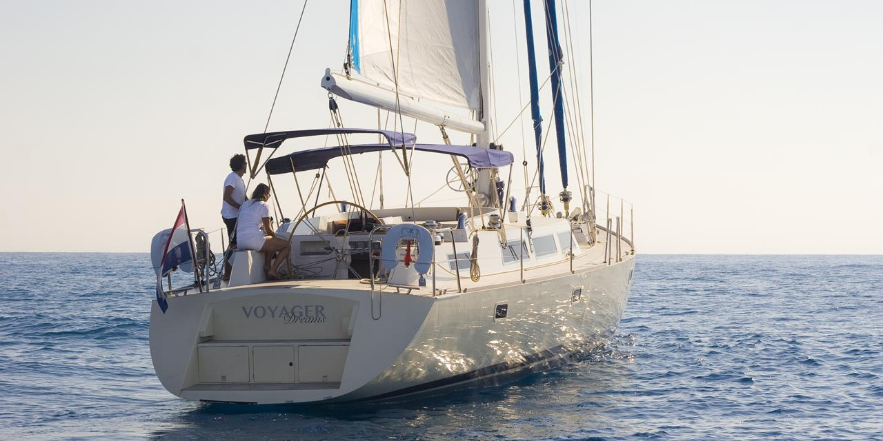 sailboat rental ibiza 7